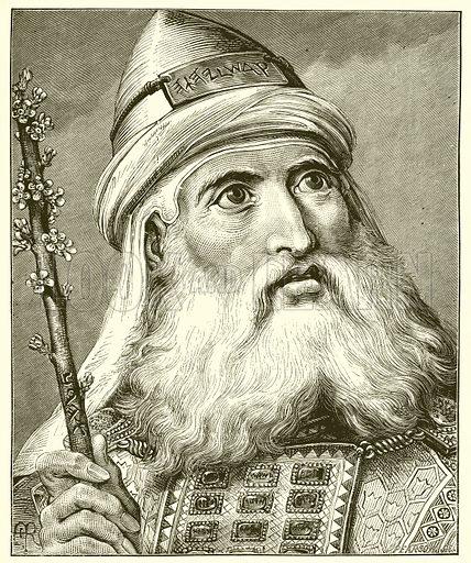 Old Testament Portraits