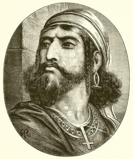 Naaman the Syrian