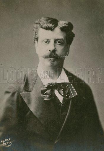 Alphonse de Neuville.