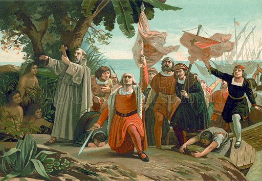 An Analysis of the Effects of the Age of Discovery in the European Countries