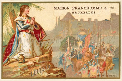 Image result for france french crusades