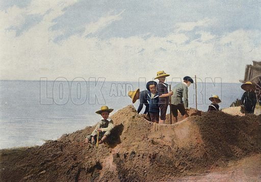 Fortifications Ephemeres