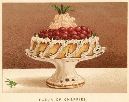 Fleur of Cherries