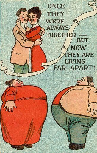 Living apart