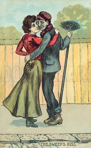 The Sweep's Kiss