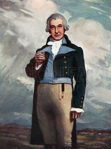 James Watt, 1736–1819
