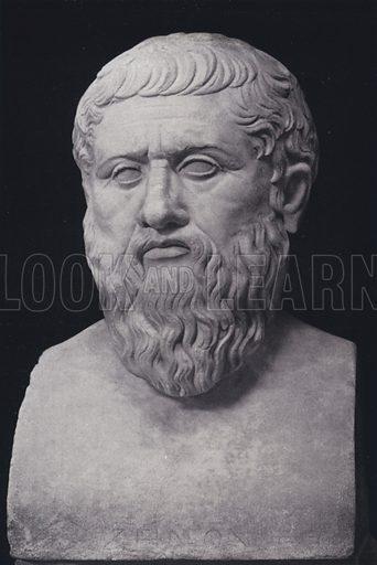 Term of Plato, Rome, Vatican