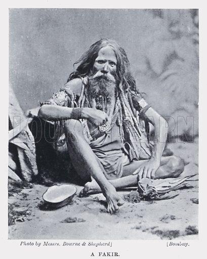 A Fakir