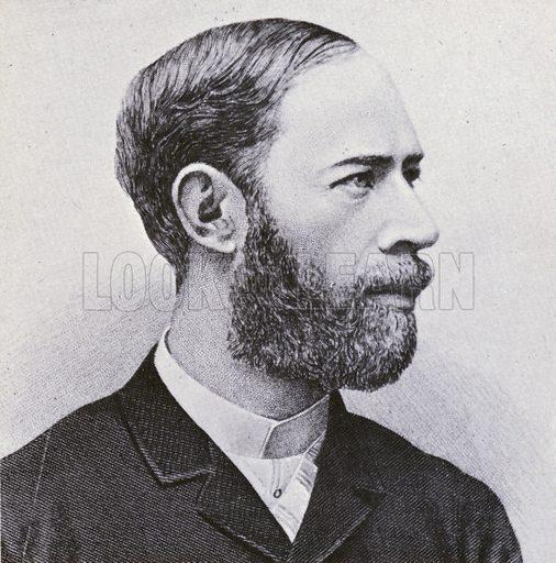 Heinrich Hertz (1857-94).