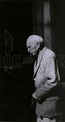 Carl Gustav Yung (1875-1961).