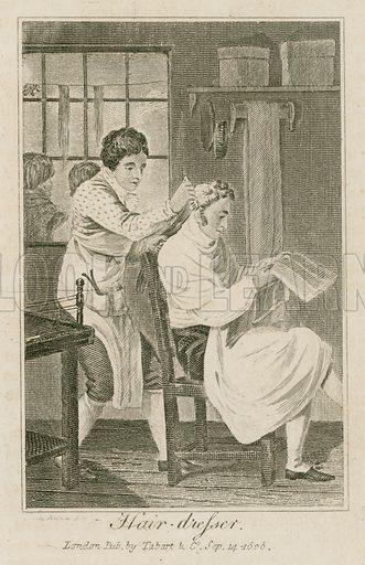 Hair-dresser