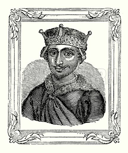 William Rufus was born in 1056, crowned in 1087, and killed in 1100