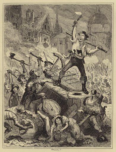 Wilkes' Riots