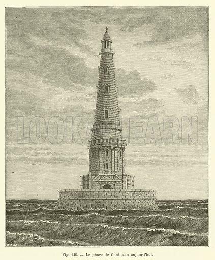 Le phare de Cordouan aujourd
