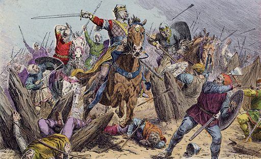 Image result for william the conqueror battle of hastings