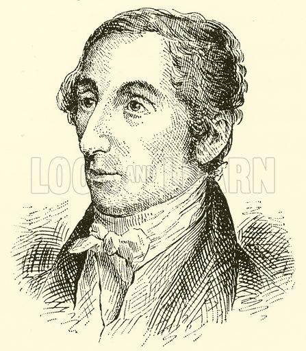 Carl Maria (Friedrich Ernst) Freiherr von Weber, 1786–1826. Illustration for Cyclopedia of Music and Musicians edited by John Denison Champlin (Charles Scribner, 1889).