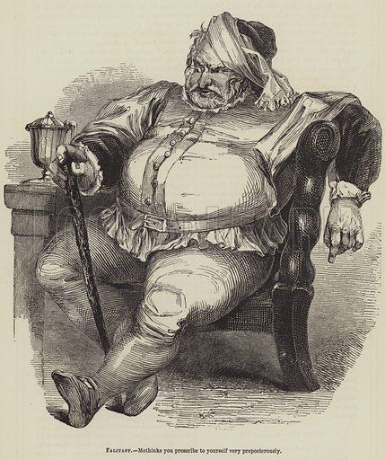Falstaff, Merry Wives Of Windsor