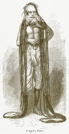A Hindu Fakir