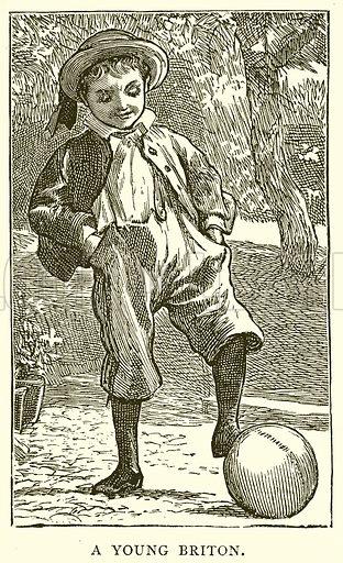 A Young Briton