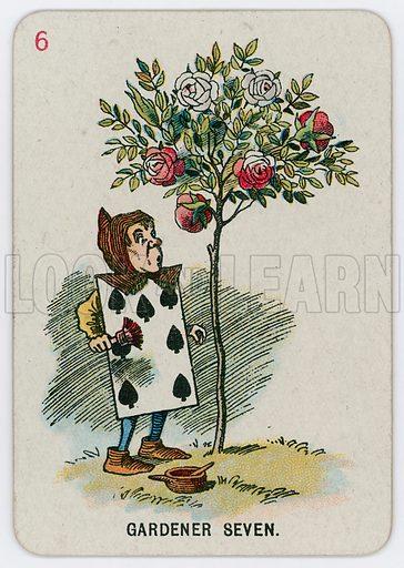 Gardener Seven