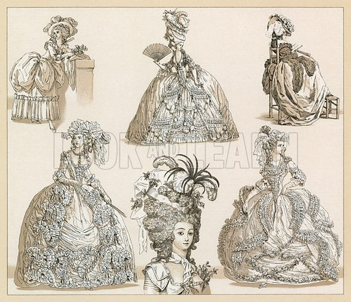 Historical articles and illustrations » Blog Archive 18th Century ... 7ddc3c4d0a