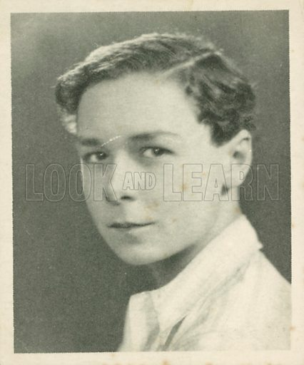 Mikey Brantford. Who's who in British films.  Issued by the Spinnet House.  Early 20th century.