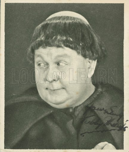 Tubby Phillips. Who's who in British films.  Issued by the Spinnet House.  Early 20th century.