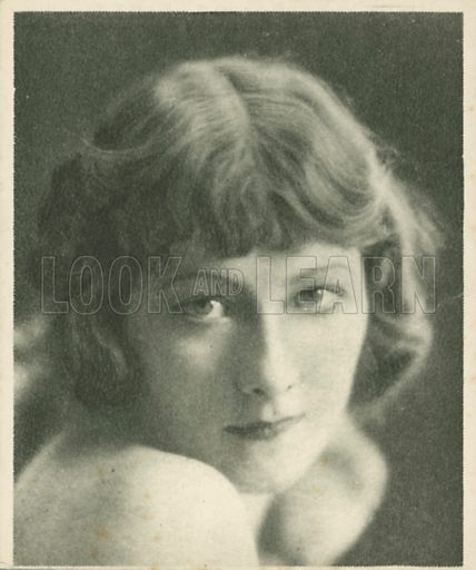 Alma Taylor. Who's who in British films.  Issued by the Spinnet House.  Early 20th century.