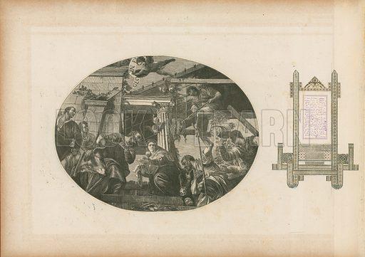 Page from Sammelsurium Volume IV.