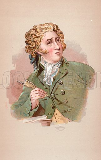 Edward Topham. Illustration for The Life of George Brummell by Captain Jesse (Nimmo, 1886).