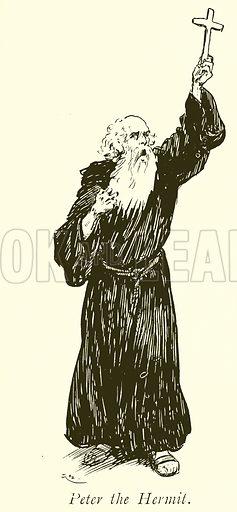 Peter the Hermit