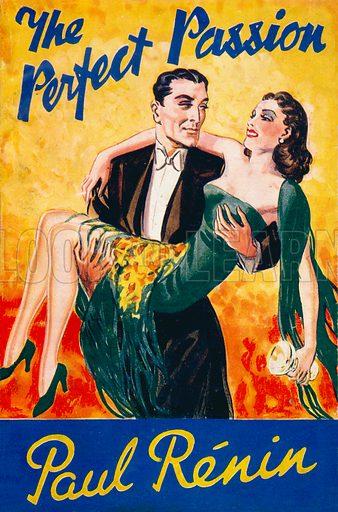 The Perfect Passion by Paul Renin, R. & L. Locker, 1946.