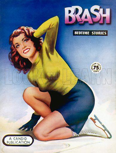Brash Bedtime Stories, Paget Publications, 1950(?).