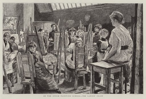 Schools of the Royal Academy