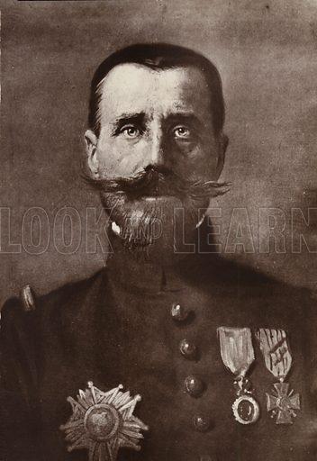 General Gouraud.