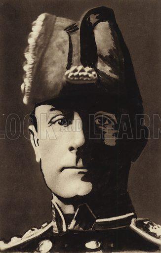 Admiral Sir John Jellicoe.