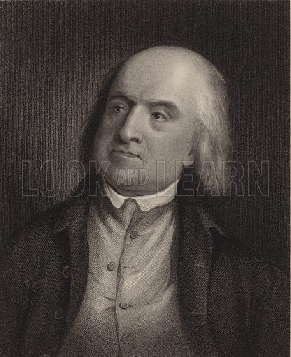 Bentham, picture, image, illustration