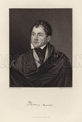 Thomas Moore. Published in 1847.