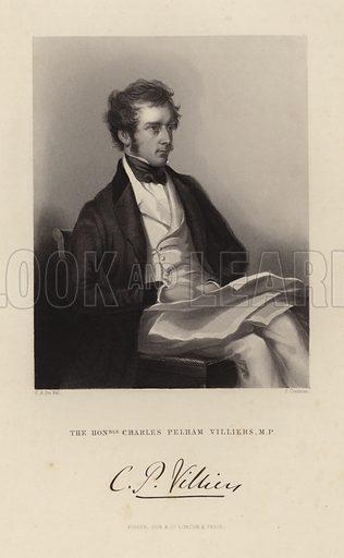 Charles Pelham Villiers.