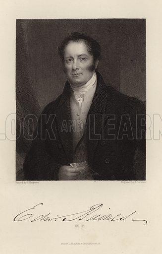 Edward Baines.