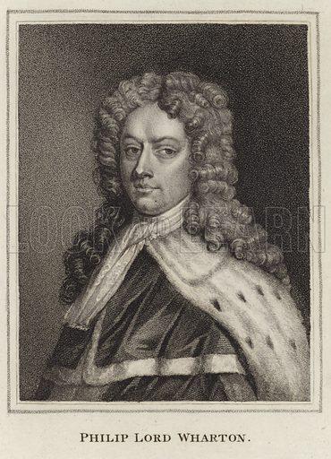 Philip Wharton, 1st Duke of Wharton, Jacobite politician.