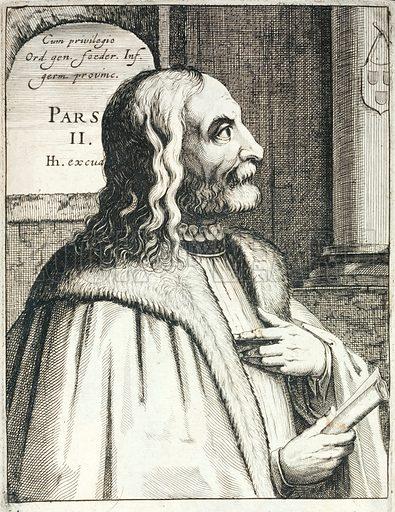 Albrecht Durer (1471–1528), German Renaissance painter and printmaker.