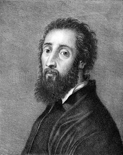 Giulio Romano (c1499–1546), Italian painter and architect.