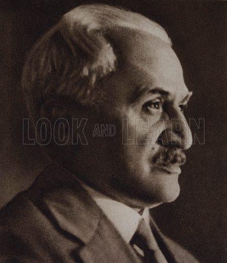 Waclaw Berent (1873-1940), Polish novelist.