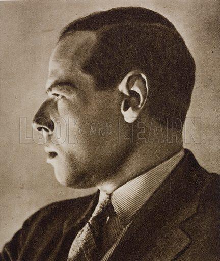 Michal Choromanski (1904-1972), Polish playwright.