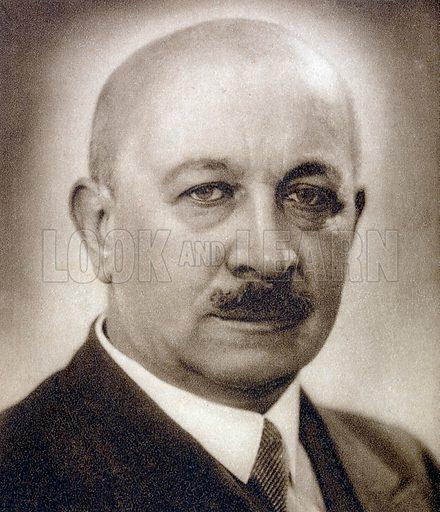 Kornel Makuszynski (1884-1953), Polish children's author.