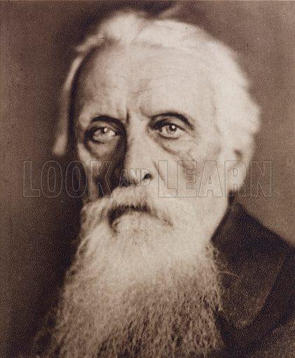 Aleksander Swiętochowski (1849-1938), Polish author and philosopher.