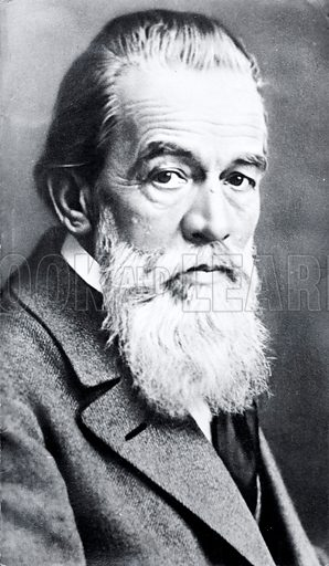 Dimitar Blagoev (1856-1924), Bulgarian socialist politician.