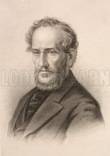 John Howard Payne (1791-1852), American playwright and actor.