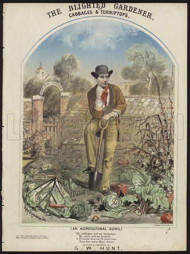 The Blighted Gardener